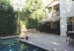 Location vacances North Hollywood - Studio City 5 Bedroom Dream House-2