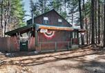 Location vacances North Conway - Quaint North Conway House with Spacious Deck-1
