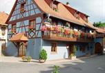 Hôtel Gresswiller - Hotel Lauth-1