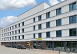 Hôtel Bleckede - B&B Hotel Lüneburg-1