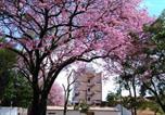 Hôtel Paraguay - Acosta Ñu Apart Hotel-4
