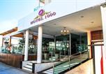 Hôtel Piracicaba - Hotel 1000