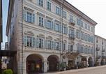 Hôtel Province de Coni - The Originals Boutique, Hotel Palazzo Lovera (Relais du Silence)