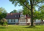 Hôtel Tartu - Kursi Jahiloss-1