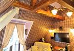 Location vacances  République tchèque - Rezidence Zámeček - Boutique Hotel-3