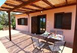 Location vacances Montalto di Castro - Holiday home Sughera-2
