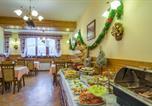 Location vacances Bukowina Tatrzańska - Willa Roztoka-4