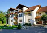 Location vacances Geinberg - Appartementhaus Stephanie-2