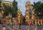 Hôtel Azerbaïdjan - Nizami street hotel apartment-1