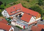 Hôtel Ebsdorfergrund - Landgasthof Fleischhauer-1