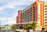 Hôtel Guam - The Bayview Hotel Guam