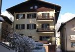 Location vacances Bad Hofgastein - Ferienappartements Brandner-2