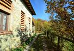 Location vacances  Province de Pistoia - Spacious Holiday Home in San Marcello Pistoiese with Pool-2