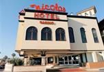 Hôtel Ensenada - San Nicolas Hotel Casino-3
