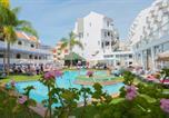 Hôtel Adeje - Playaolid All Inclusive-1