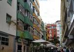 Location vacances Las Palmas de Gran Canaria - Sagasta 55 Beach Canteras-4