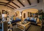Location vacances Pescadero - Villa Encantada, Off the Sea of Cortez, Sleeps 13-4
