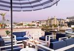 Location vacances Newport Beach - Starboard by Avantstay-4