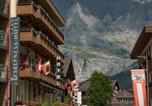 Location vacances Grindelwald - Ferienwohnung Hirschen-2