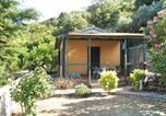 Location vacances  Province de Livourne - Locazione turistica Casa Punta Paradiso (Rio150)-1