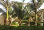 Hôtel Santa Maria - Aparthotel Tropical-2