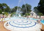 Camping avec WIFI Arzon - Camping Le Fort Espagnol-1