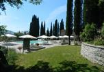 Location vacances Caprese Michelangelo - Le Gret-4