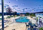 Hôtel Penticton - Ramada by Wyndham Penticton Hotel & Suites-1