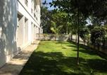Villages vacances Pune - Peaceful Home stay in a serviced apartment on the ground floor-2