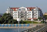 Location vacances Kühlungsborn - Haus-Atlantik-Wohnung-3-19-652-1