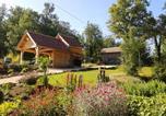 Location vacances Gindou - Charme & Jardin-3