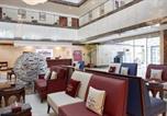 Hôtel Makkah (Mecca) - Makarem Al Bait Al Azizia Hotel-3