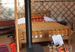 Camping Newquay - Koa Tree Camp-1