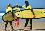 Hôtel Peniche - Next Level Surf Camp-2