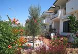 Location vacances Calabre - Casa Margherita-4