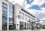 Hôtel palais Zwinger - Ibis budget Dresden City-1