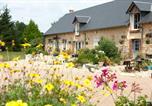 Location vacances Neuvy-sur-Barangeon - Les Châtelains-1