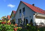 Location vacances Priepert - Ferienhaus Meier-1