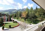 Location vacances Bad Hofgastein - Apartment Stefanie-2