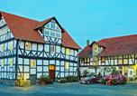 Hôtel Guxhagen - Romantik Hotel Zum Rosenhof