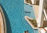 Hôtel San José del Cabo - Secrets Puerto los Cabos Golf & Spa Resort All Inclusive 18+-3