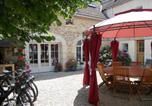 Hôtel Sézanne - Les Mille et une Pierres-1