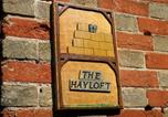 Location vacances Mundford - The Hayloft, Thetford-2