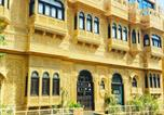 Hôtel Jaisalmer - Tokyo Palace Hotel-2