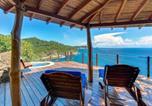 Location vacances San Juan del Sur - Redonda Bay: Bella Vista-1