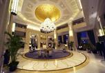 Hôtel 上海市 - Wyndham Grand Plaza Royale Oriental Shanghai-2
