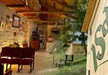 Location vacances Lequio Tanaro - Casa Baladin camere di Charme e Agronidi dell'Open Garden-1