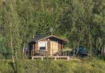 Location vacances Karasjok - Tenon näköalamökit-2