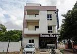 Hôtel Madurai - Treebo Trend Royal Elite Madurai-3