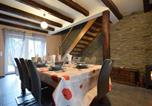 Location vacances Vaux-sur-Sûre - Lovely Holiday Home in Neufchã¢teau near Forest-3